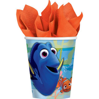 Finding Dory Cup - 8 Pack