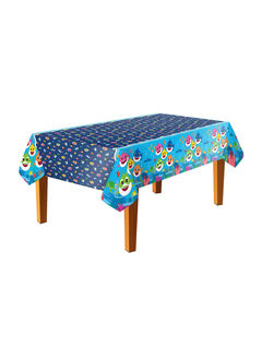 Baby Shark Table Cover -Single