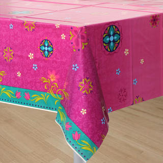 Disney Frozen Plastic Table Cloth
