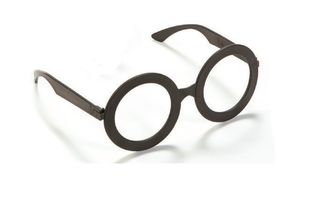 Harry Potter Glasses - Single