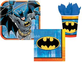 Batman Mini Party Pack