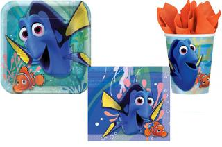 Finding Dory Mini Party Pack