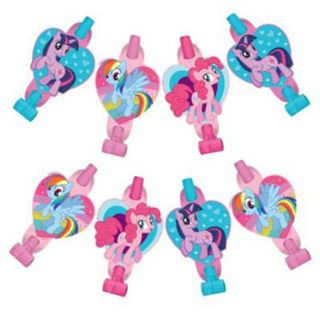 My Little Pony Blowouts - 8 Pack