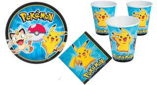 Pokemon Mini Party Pack