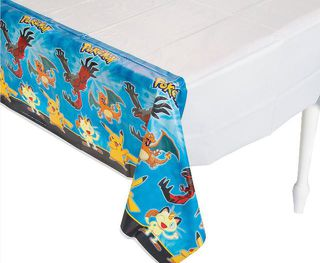 Pokemon Table Cover