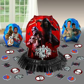 Star Wars Ep 7 Table Decorating Kit