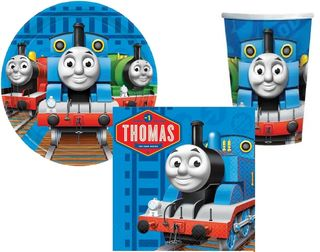 Thomas theTank Engine Mini Party Pack