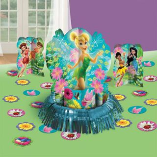Tinker Bell Table Decorating Kit