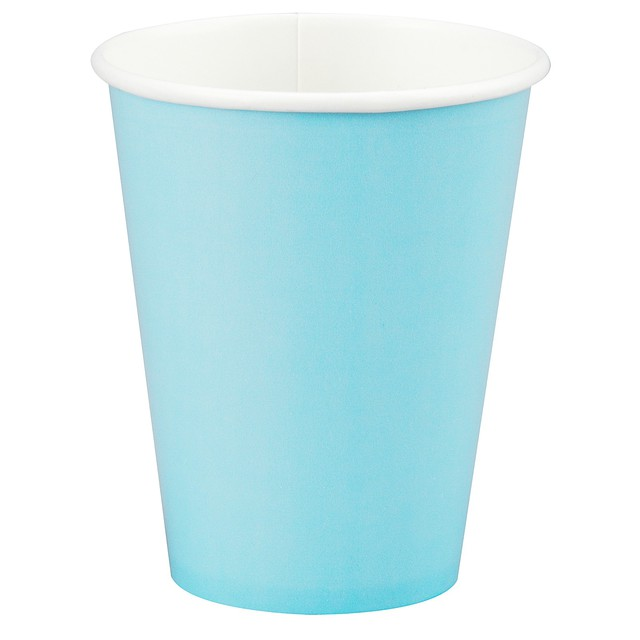 Party Cups -  Blue