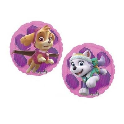 Paw Patrol - Skye Foil Balloon - Single