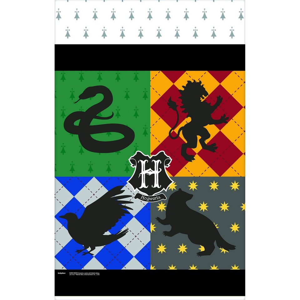 Harry Potter Table Cover -
