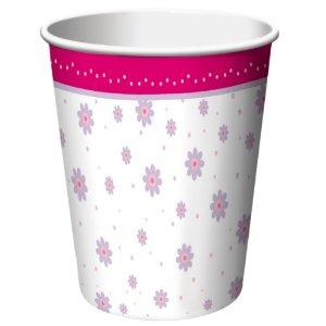 Tutu Cups -  8 Pack