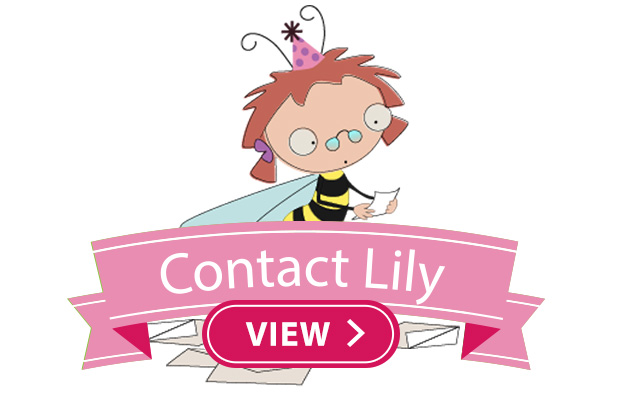 Contact Lilybees Partybox Customer Services