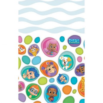 Bubble Guppie Tablecover