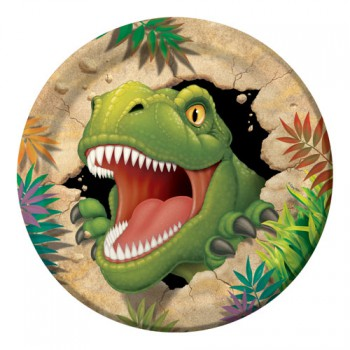 Dinosaur Children's Party Supplies