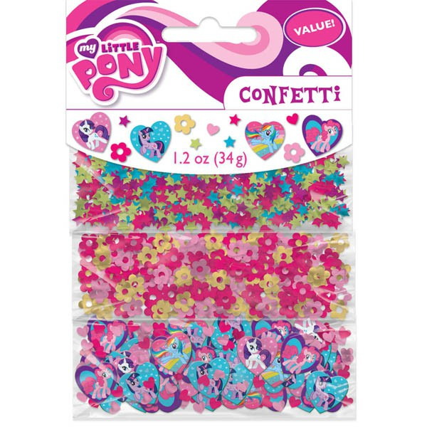 My Little Pony Confetti
