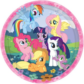 My Little Pony - Children's Party Supplies