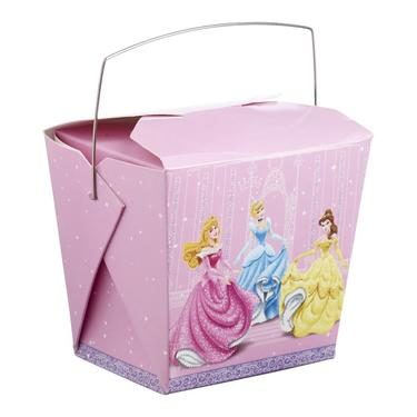 Disney Princess Noodle Boxes