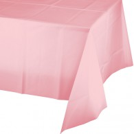 Tablecloth - Classic Pink