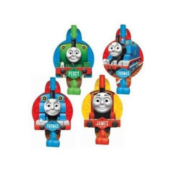 Thomas the Tank Engine Blowouts
