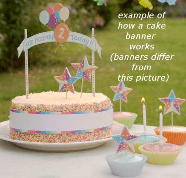 Home gt party themes gt ballerina party gt tutu cake banner